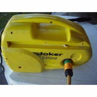 reparación de hidrolavadoras - repuestos mangueras