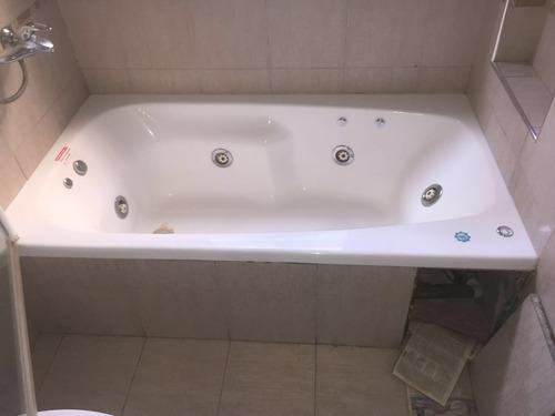 reparación de hidromasajes y duchas escocesas