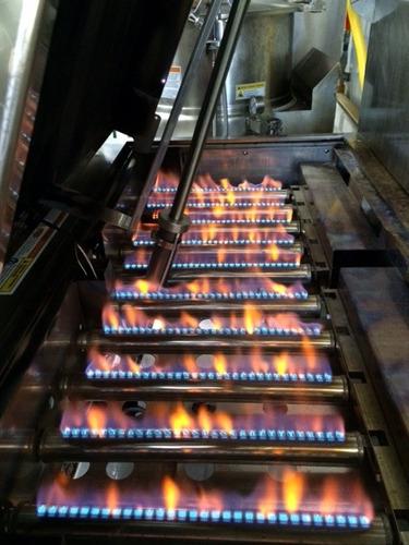 reparacion de hornos a gas, batidoras y instalaciones de ga