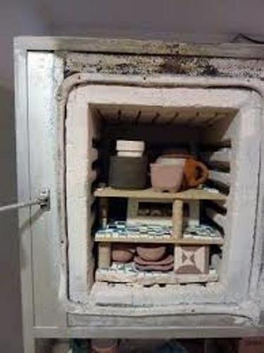 reparación de hornos-alfarería,vitrofusión, laboratorio.