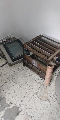 reparación de hornos de panadería