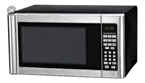 reparación de hornos microondas a domicilio