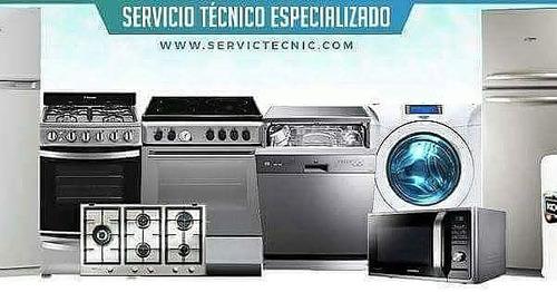 reparacion de hornos y cocinas ariston indesit