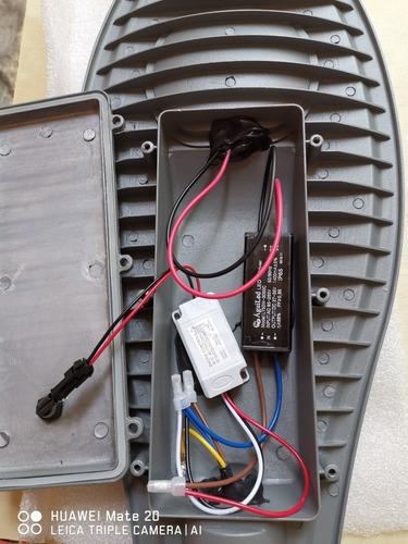 reparación de iluminación led