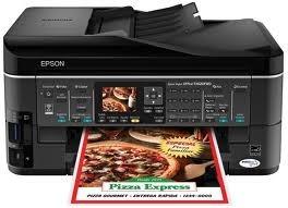 reparacion de impresoras epson a domicilio bogotá