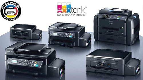 reparacion de impresoras fotocopiadoras