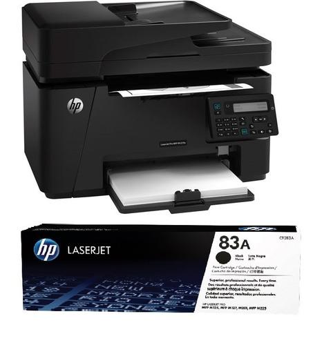 reparacion de impresoras hp de tinta y laser
