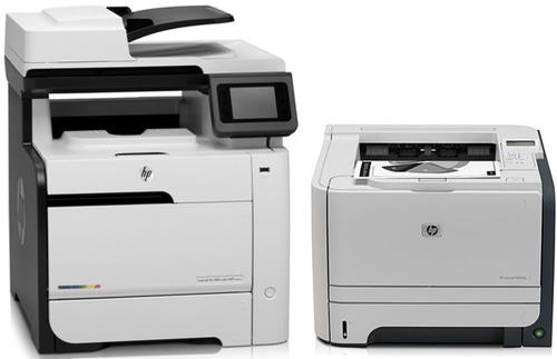 reparacion de impresoras hp samsung,xerox,brother,dell