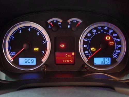 reparacion de instrumental y tableros de autos velocimetros