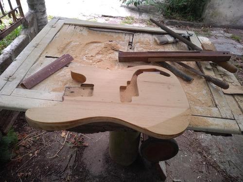 reparación de instrumentos