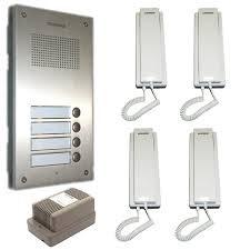 reparación de intercomunicadores commax, 998868150