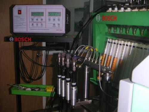 reparacion de inyectores diesel common rail