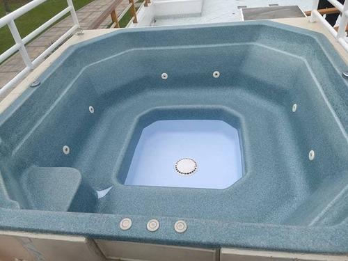 reparación de jacuzzis, tinas, reservorios, lavatorios,etc