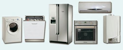 reparación de lavadoras, cocinas, secadoras todas las marcas