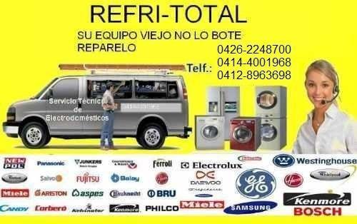 reparacion de lavadoras lg y samsung carabobo 0241-6176550