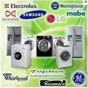 reparación de lavadoras refrigeradoras secadoras tv 2908154