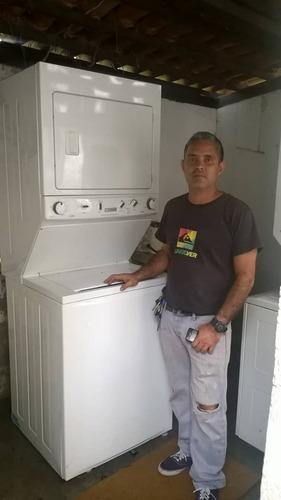 reparación de lavadoras secadoras neveras y aires acondici