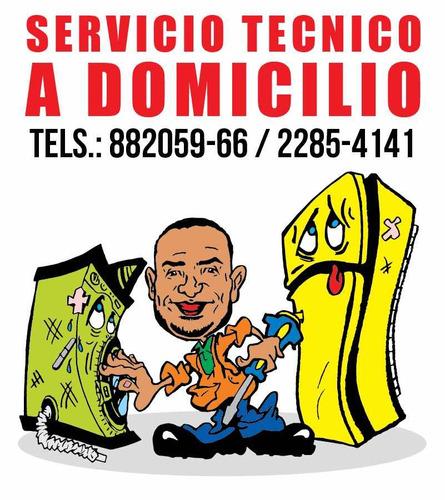 reparacion de lavadoras whirlpool en san josé  22854141