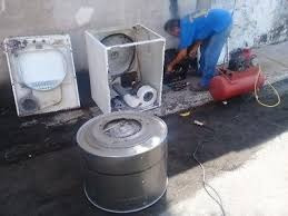 reparacion de lavadoras y secadoras