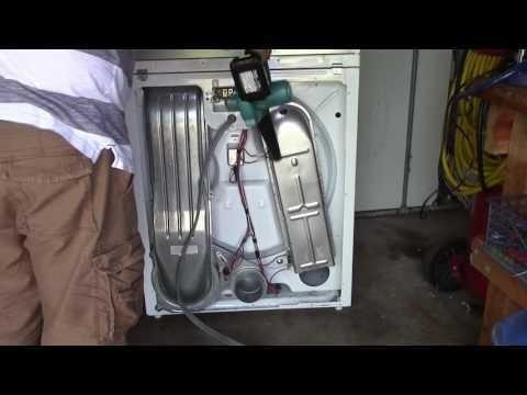 reparacion de lavadoras y secadoras de ropa