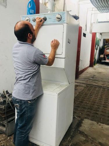 reparacion de lavadoras y secadoras frigidaire electrolux