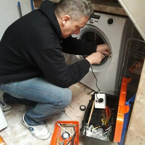 reparacion  de lavarropas-secarropas
