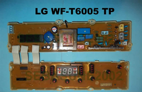 reparacion de lavarropas y plaquetas electronicas