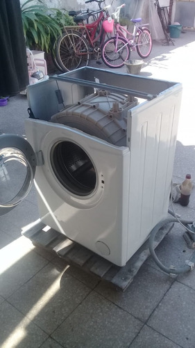 reparacion de lavarropas zona sur y caba