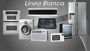 reparación de linea blanca nevera lavadora secadora freezer