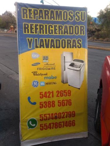reparación de línea blanca y electrodomésticos