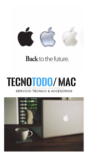 reparación de mac, laptop, netbook, tablet servicio integral