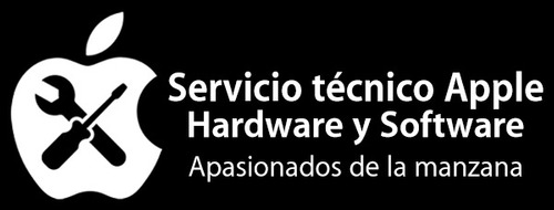 reparacion de macbook, imac, macbook air y macbook pro.