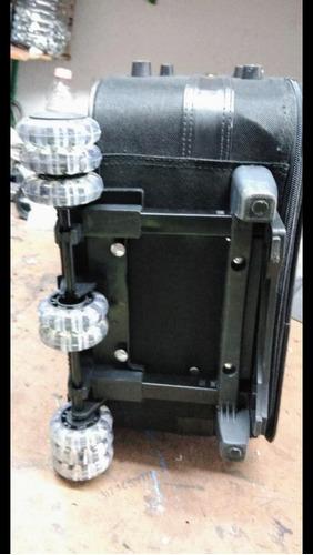reparación de maletas y bolsos