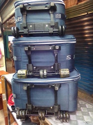 reparación de maletas y carteras ,hazas y ruedas para maleta