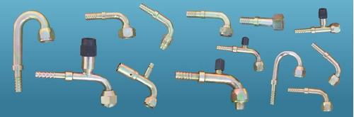 reparacion de mangueras de aire aire acondicionado automotor