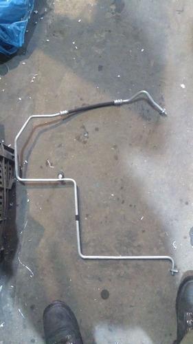 reparacion de mangueras y caños aire acondicionado automotor
