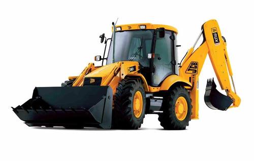 reparación de maquinaria pesada- suministro de repuestos