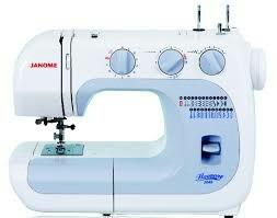 reparacion de maquinas de coser a domicilio