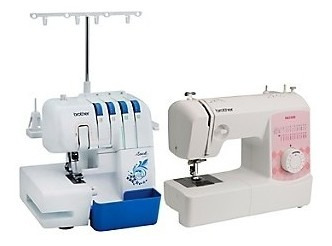 reparación de maquinas de coser a domicilio