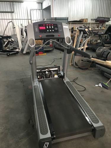 reparación de maquinas de gimnasio online