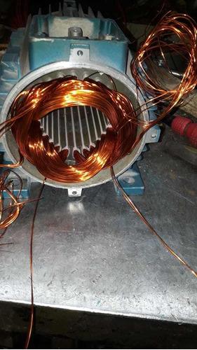 reparación de máquinas electricas