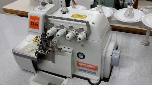 reparación de maquinas para coser industriales y familiares