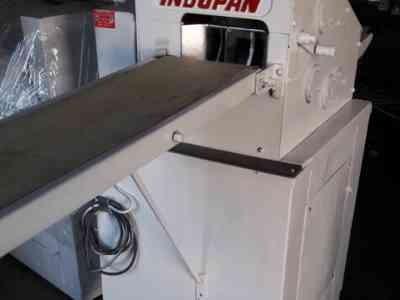 reparacion de maquinas para panaderia service repuestos