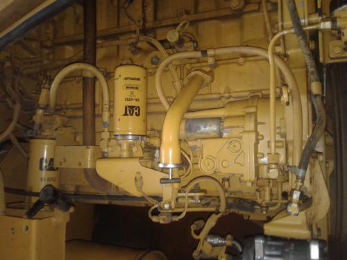 reparación de maquinas viales / hidrogruas/ autoelevadores