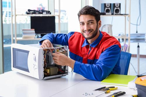 reparacion de microondas montevideo
