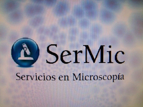 reparación de microscopios. sermic