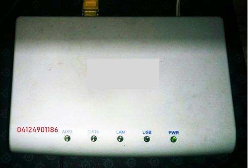 reparacion de modem