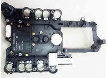 reparación de modulo tcm de mercedes benz b200 722.9 y722.8