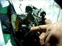 reparacion de modulos de encendido toyota corolla 1.6 1.8