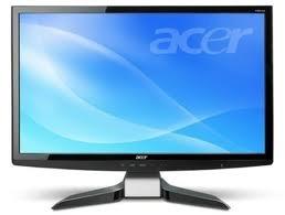 reparacion de monitores lcd, crt, led , tv . con garantia